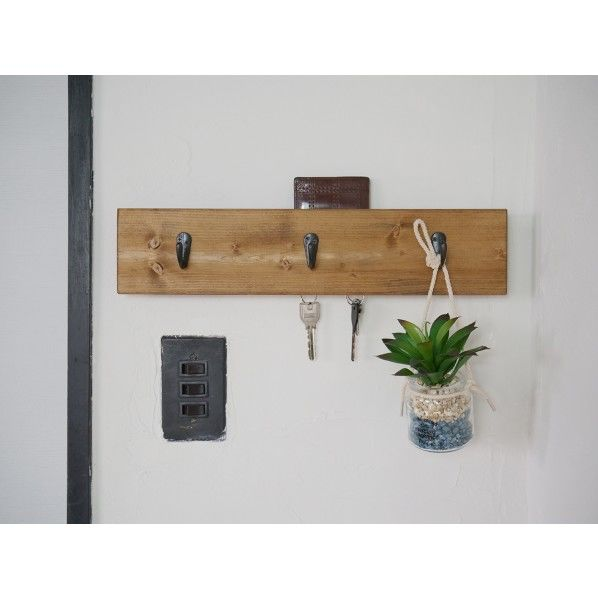 DIY FACTORY ルームメキット (Room Makit) チーク 1セット